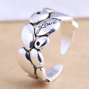 Moda vintage anillo abierto yiwu nihaojewelry al por mayor NHSC210453's discount tags
