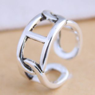 Fashion vintage open ring yiwu nihaojewelry wholesale NHSC210450's discount tags