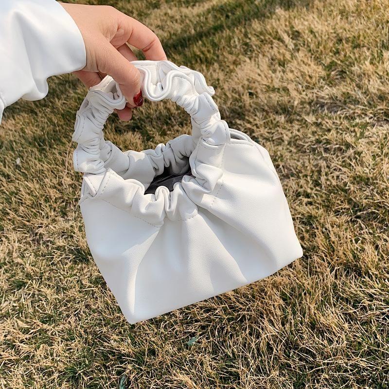 Female bag wholesale summer new wave fashion fairy crossbody bag fold handbag NHTC210279
