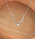 NHCU596686-Necklace-silver