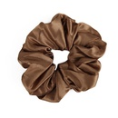 Korea39s newest fashion and simple cheap scrunchies wholesale NHOF211386