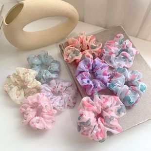New fashion super fairy snowflake little scrunchies wholesale NHOF211388's discount tags