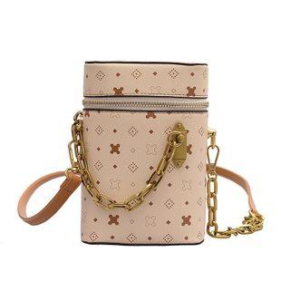 New Korean fashion wild messenger bag chain mobile phone bag wholesale NHTC212058's discount tags