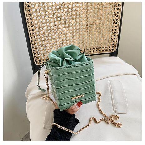 Nouveau sac de messager d'épaule sauvage de mode coréenne en gros NHTC212075's discount tags