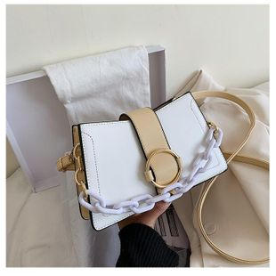 New fashion hand bag bag bag wild chain shoulder bag wholesale NHTC212086's discount tags