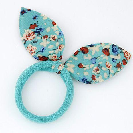 Coréen nouvelle mode doux oreilles de lapin bon marché chouchous yiwu nihaojewelry gros NHSC212266's discount tags