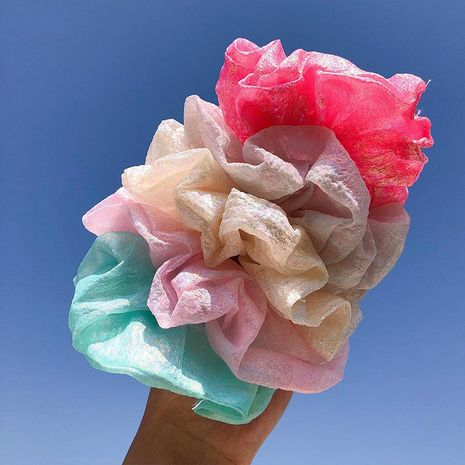 New fashion and simple cheap scrunchies wholesale NHNA212625's discount tags