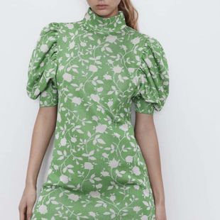 Spring fashion simple jacquard dress wholesale NHAM212933's discount tags