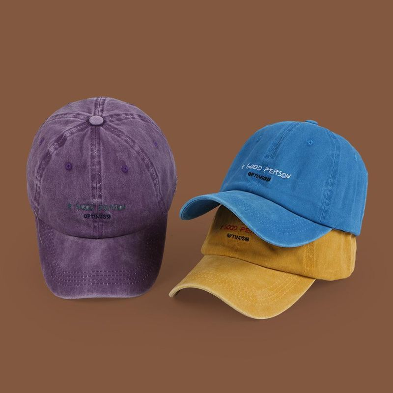Summer fashion baseball cap wild outdoor sun hat wholesale NHTQ212975