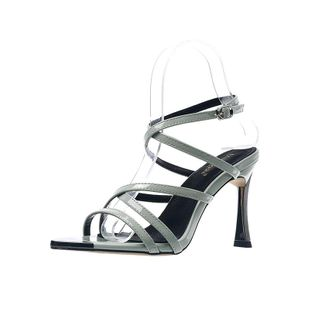 Summer new style fine heeled pointed toe sexy high heels wholesale NHEH213005's discount tags