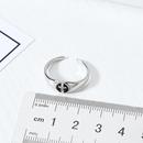 Fashion Jewelry Lady Cross Ring Dripping Ring Adjustable Ring Wholesale yiwu nihaojewelry Jewelry NHGO213400