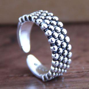Moda vintage anillo abierto yiwu nihaojewelry al por mayor NHSC207504's discount tags