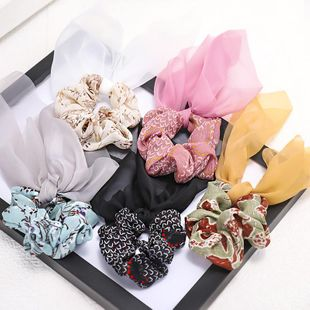 Korean new style streamer cheap headdress wholesale NHDM207780's discount tags