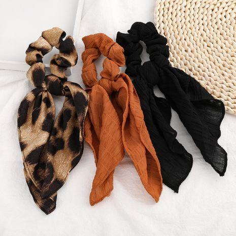 Coréen simple mode flottant ruban de serviette pas cher cheveux chouchous nihaojewelry gros NHJE215110's discount tags