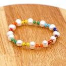 Perles Naturel Deau Douce Baroque Perle Petite Amie Bracelet Design Original mail Couleur Perles Accessoires en gros NHGW217256