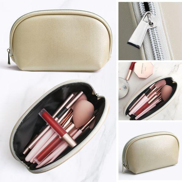 MAANGE cosmetics storage bag portable zipper bag travel toiletry bag makeup tools hot  wholesale nihaojewelry NHDJ218528