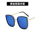 NHKD682192-Black-gold-frame-blue-mercury