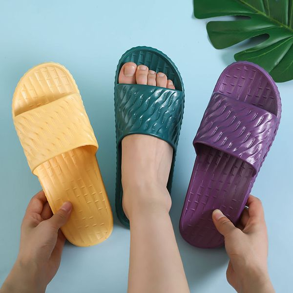 new sandals women slippers women wear summer cute home indoor home home anti-skid slippers wholesale NHATX219952