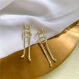 NHYQ699894-Pair-of-golden-ear-clips