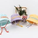 New style fisherman hat children hat summer sunscreen sun antiUV breathable sun hat wholesale nihaojewelry NHTQ220494