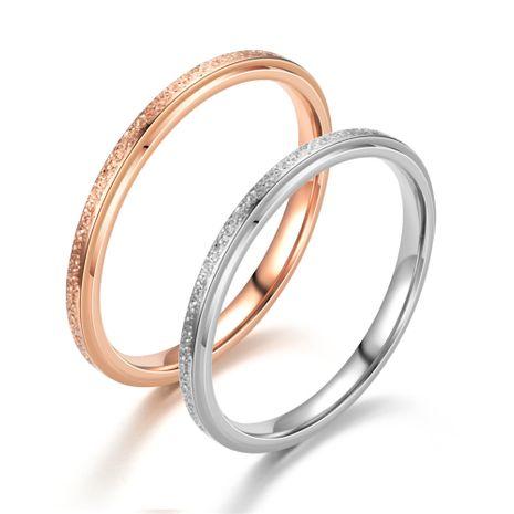 Nuevo anillo de arena de perla de paso ultrafino de 2 mm yiwu nihaojewelry joyería de moda al por mayor NHTP213861's discount tags