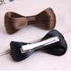 Korean fashion simple bow wig hair accessories cheap hair clip  nihaojewelry wholesale NHSC214982