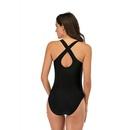 maillot de bain de mode imprim une pice sexy bikini maillot de bain une pice en gros nihaojewelry NHHL224051