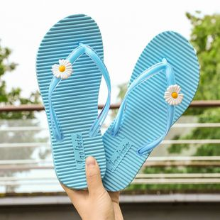 new summer shoes women wear fashion home non-slip ladies cute sandals and slippers  indoor wholesale nihaojewelry NHATX224253's discount tags