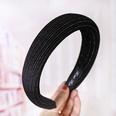 NHDM725969-Black-corduroy-sponge-headband
