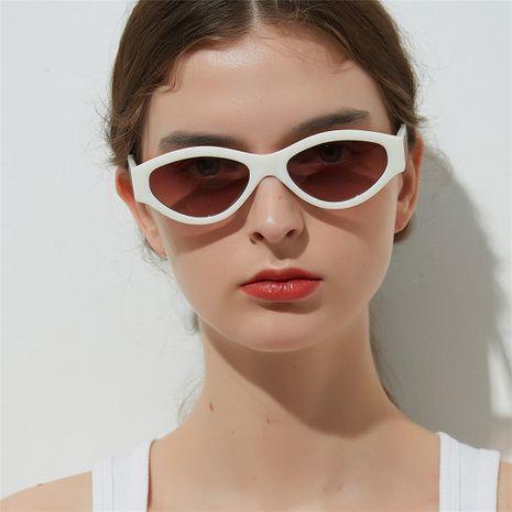 glasses polygon square sunglasses retro new sunglasses men wholesale nihaojewelry NHXU224828's discount tags