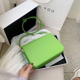 petits sacs populaire nouvelle mode à la mode coréenne sauvage sac à bandoulière sac à bandoulière en gros nihaojewelry NHJZ225089's discount tags