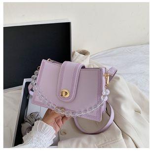 nouveau petit sac populaire nouveau sac de messager sauvage mode épaule sac axillaire en gros nihaojewelry NHTC225166's discount tags