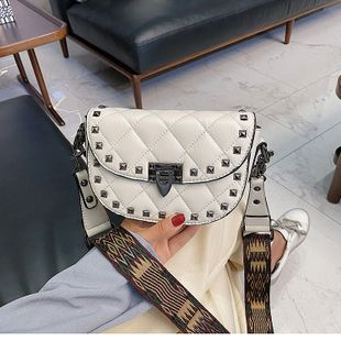 summer the new Korean fashion lady's small bag new wave fashion popular crossbody bag wild bag wholesale nihaojewelry NHTC225207's discount tags