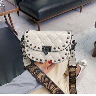 été le petit sac de la nouvelle mode coréenne lady nouvelle vague de la mode populaire sac à bandoulière sac sauvage gros nihaojewelry NHTC225207's discount tags