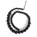 hair accessories imitation pearl handmade beaded fashion trend headdress hair chain  NHCT226757