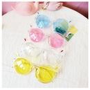 Lunettes de soleil pour enfants mignon bb oreilles de lapin lunettes de soleil 28 ans lunettes de soleil pour enfants en gros nihaojewelry NHBA226849