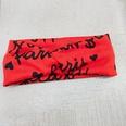 NHUX708303-Orange-Red-Yarn-Cross-Hairband
