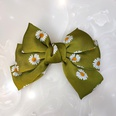 NHUX708309-3-layer-fruit-green-daisy-hairpin