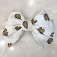 NHUX708312-3-Layers-White-Daisy-Hairpin