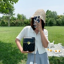 fashion womens shoulder bags new diamond chain crossbody bag wild texture shoulder mobile phone bag NHJZ228496