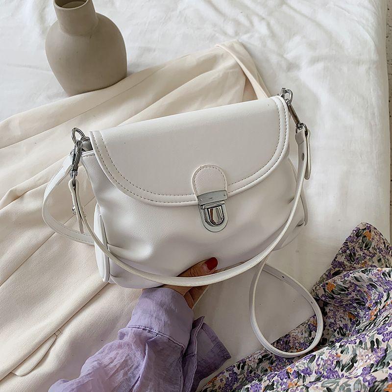 fashion women's shoulder bags wholesale popular new trendy fashion one-shoulder armpit bag Korean crossbody bag NHJZ228504