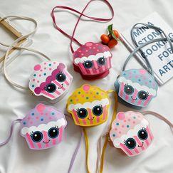 Dibujos animados lindo bolso pequeño para niños bolsa de mensajero de hombro bebé moda creativo cambio bolsa niña princesa bolso lindo al por mayor nihaojewelry NHGA228908