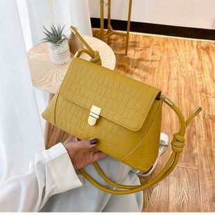 small bag women bag popular new trendy fashion shoulder armpit bag lady crossbody bag wholesale nihaojewelry NHTC229113's discount tags