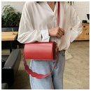 Underarm bag messenger bag new wave fashion small square bag shoulder bag wholesale nihaojewelry NHTC229140