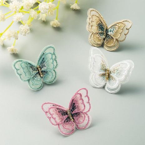 fashion style hot-selling lace diamond earrings elegant earrings wholesale nihaojewelry NHLN229540's discount tags