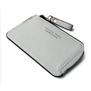 Korean fashion new zipper wallet creative coin purse short wallet business card bag ultrathin wallet new products wholesale nihaojewelry NHBN222076