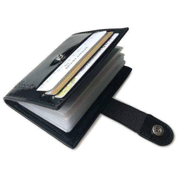 new shiny coin purse women's small card bag PU card bag fashion ID card holder summer promotion wholesale nihaojewelry NHBN222078