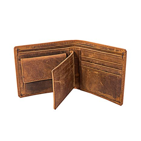 New Korean fashion men's pu leather short wallet cross-section multi-card bit leather wallet foldable leather bag wholesale nihaojewelry NHBN222090's discount tags
