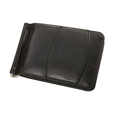 Creative nouveau coréen hommes sac hommes portefeuille US dollar sac personnalisé walletwholesale nihaojewelry NHBN222095's discount tags