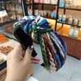 NHUX713621-2-Colored-stripe-yarn-knotted-headband